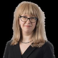 Amy Bird, Senior Associate, Clifford Chance