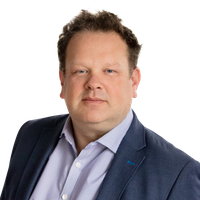 Jeroen Plink, CEO at Applied Solutions, Clifford Chance Applied Solutions