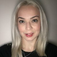 Claire Cooper, Account and Client Success Manager, Clifford Chance Applied Solutions