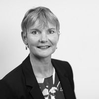 Madeleine Kavanagh, Internal Communications Specialist, Clifford Chance Applied Solutions