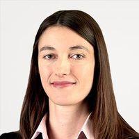 Jennifer McCarthy, Knowledge Lawyer, Freshfields Bruckhaus Deringer
