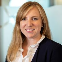 Sarah Humpleby, Senior Counsel, Walkers