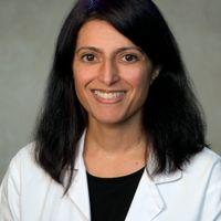 Hanna Zafar, Fellow, NHS Horizons