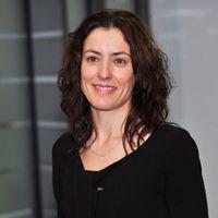 Katie Jackson, UK Head of Financial Crime, Deloitte