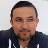 Cengiz Kayay, Chief Architect, everis