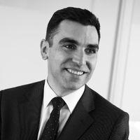 James Wood Robertson, Partner, Sector Head for Infrastructure & Energy, Shoosmiths