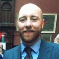 Ross McGregor, Senior Manager, Deloitte