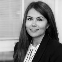 Emma Dunnill, Consultant, Deloitte Legal
