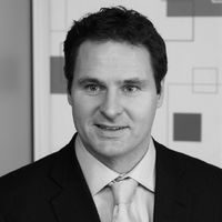 Paul Hinton, Partner, Deloitte Legal