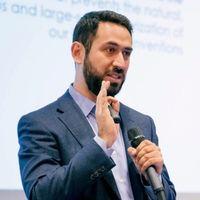 Esteban Portilla, Engagement Manager, everis Benelux