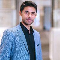 Abhishek Sakhuja, Big Data Architect, everis Benelux