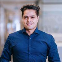 Hosni Akremi, Big Data Engineer, everis Benelux