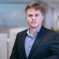 Dirk Croenen, Director - Insurance Sector Lead, everis Benelux