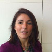 Zoubida Belhoussine, Head of HR BENELUX, everis Benelux