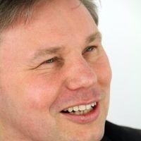 Edwin van den Thillart, Lead of Enterprise Cloud Solutions, everis Benelux