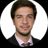 Pedro Trindade, Senior Consultant, everis UK