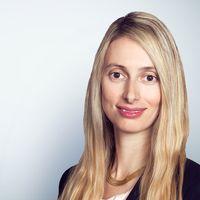 Maria Dreher, Freshfields Bruckhaus Deringer