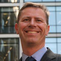 Andy Whitton, Partner, Deloitte