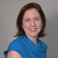 Julia Robinson, Senior Manager, Professional Development and Training , Ropes & Gray