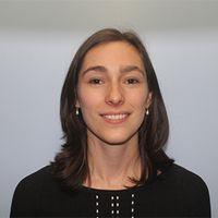 Kezia Robson, Associate, Freshfields Bruckhaus Deringer