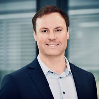Cameron Brown, Director (Head of Privacy), Deloitte