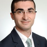 Kayvan Sadeghzadeh, Deloitte