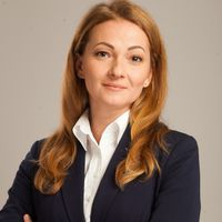 Alla Smorodyna, Associate, Sayenko Kharenko