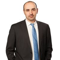 Oleg Klymchuk, BRANDSFIELD Brand Care Law Firm