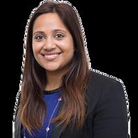 Meera Aswani, Associate, Hassans