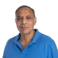 Tariq Hassan, VP Procurement Services, Elevate Services