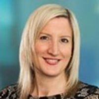 Beverley Sorsby, Director of Human Resources, London, Ropes & Gray