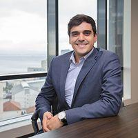 David Montegriffo, Associate, Hassans