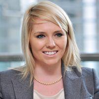 Aisling Kavanagh, Director, Deloitte