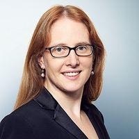 Rebecca Sambrook, Freshfields Bruckhaus Deringer
