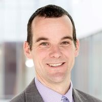 Huw Cooke, Senior Associate , Burges Salmon