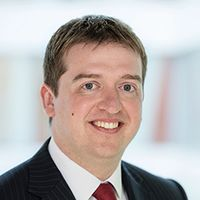 Michael Hayles, Partner , Burges Salmon