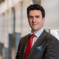 Christopher Taylor, Senior Manager, Deloitte