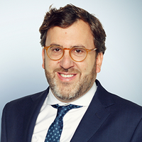 Jose Luis Prieto, Senior Associate, Disputes, litigation and arbitration, Freshfields Bruckhaus Deringer