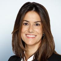 Ana Calvo, Freshfields Bruckhaus Deringer