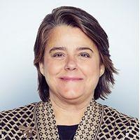 Silvia Paternain, Freshfields Bruckhaus Deringer