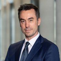 John Kent, Partner, Bank and Capital Markets, Deloitte