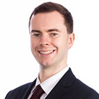 Timothy Greenwood, Trade Mark Assistant, Boult Wade Tennant