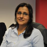 Sangeetha Viswanathan, Head of Delivery and Operations, Onepoint Consulting