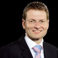 Ulrich Scholz, Freshfields Bruckhaus Deringer