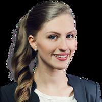 Iris Amschl, Associate, Freshfields Bruckhaus Deringer