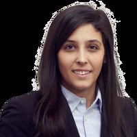 Ilana Kattan, Senior Associate, Freshfields Bruckhaus Deringer