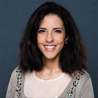 Malak Adouch, Senior Manager, everis Benelux