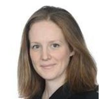 Clare Murray, Technology Strategy Consultant, London, Linklaters
