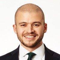 Danny Greenland, TMT/IP Associate, London , Linklaters