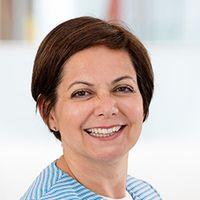 Kate Redshaw, Senior Associate , Burges Salmon